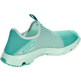Salomon RX Moc 4.0 Zapatillas Mujer, meadowbrook/icy morn/white